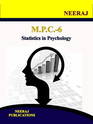 MPC-6 Statistics in Psychology