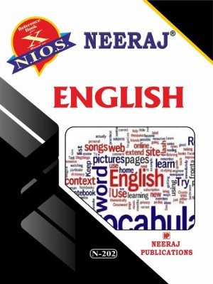 NIOS - 202 English - Guide Book For Class 10th