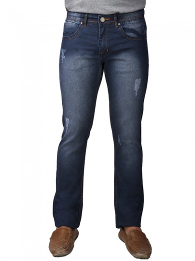 ReFocus  Grey Jeans  for Men