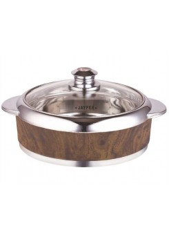 Glass Mate Casserole - 2000 ml