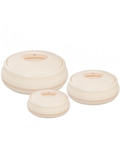 Alisa Mini Set - 550 ml, 850 ml, 1250 ml