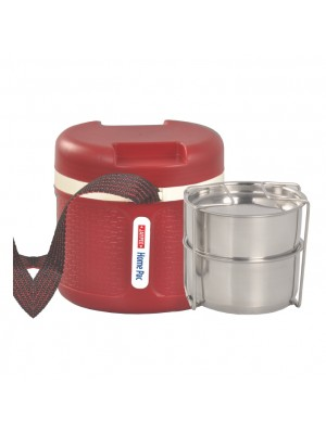 Jaypee Home Pac 2 Containers Lunch Box