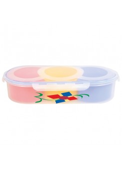 Jaypee Gloria Multi-purpose Storage Box - 3 in 1