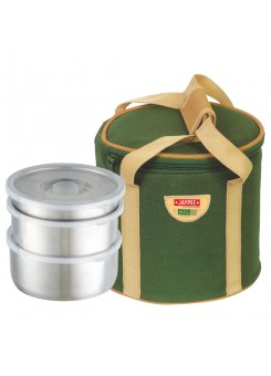 Jaypee Food Punch XXL Softline Lunch Box