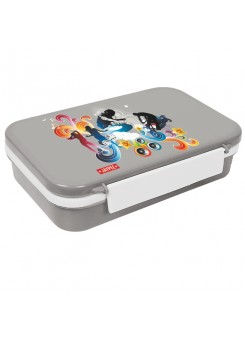Jaypee Hot Bite Senior Insulated Lunch Box