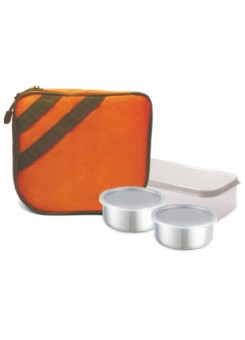 Jaypee Food Square Softline Lunch Box