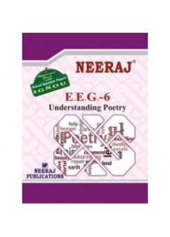 IGNOU : EEG - 6 Understanding Poetry