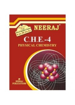 IGNOU : CHE - 4 Physical Chemistry