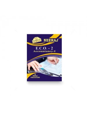 IGNOU BCA ECO-2 Accountancy-I