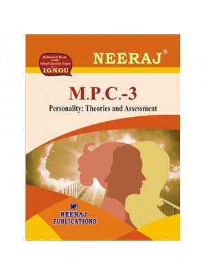 MPC-3 Personality: Theories and Assessment
