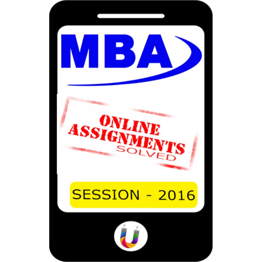 ignou solved mba assignments  ms 29 ignou solved mba assignments 2015 16