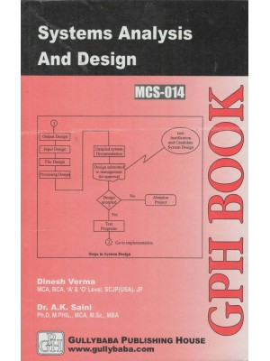 MCS-14 System Analysis & Design - GPH Publication