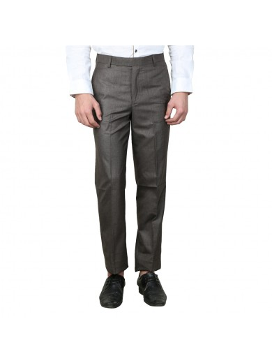 MAGNOGUY Men's Formal Trousers