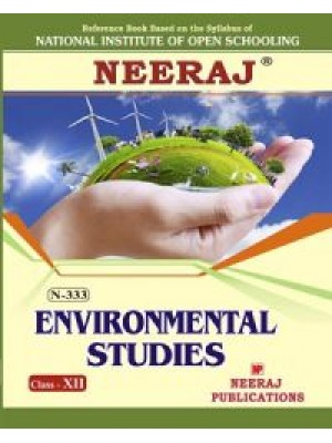 N-333  Environmental Science Senior Secondary (ENGLISH MEDIUM)