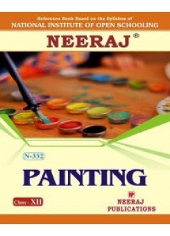 NIOS Guide N-332 Painting Class-XII