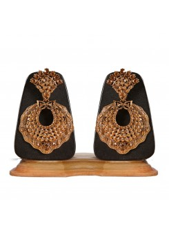 Trendmagnet Elegant Designer Earrings