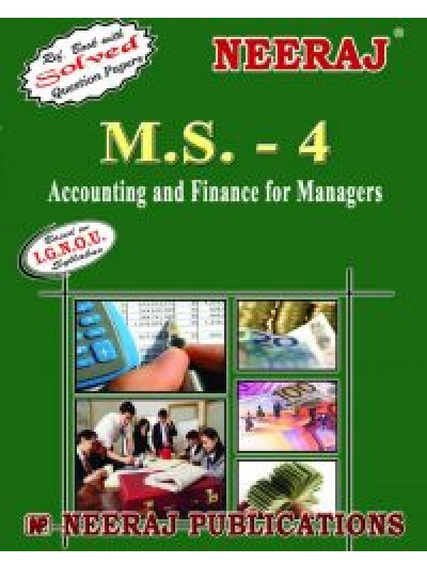 assignment accounting for managers