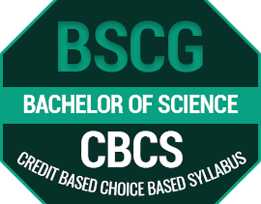 ignou bscg cbcs books