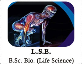 IGNOU BSc biology LSE Guides