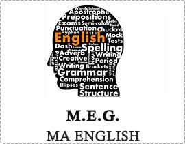 ignou ma MEG-English Solved assignment