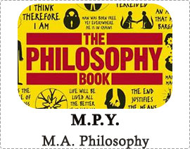 IGNOU MA Philosophy-MAPY-guide books MPY & MPYE