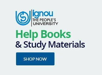 ignou books